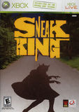 Sneak King (Xbox 360)
